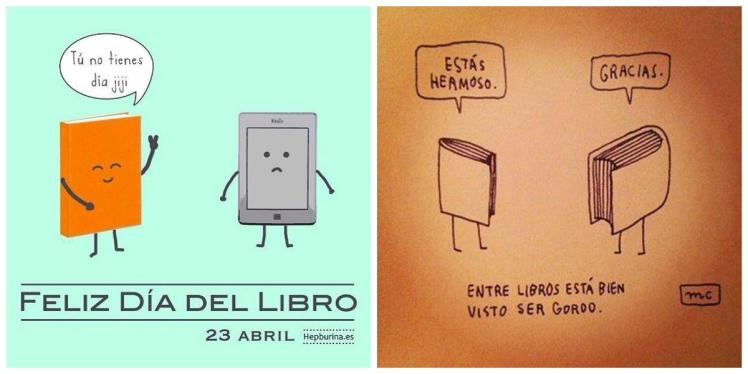 Día del Libro 2014