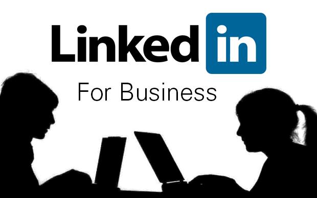 LinkedIn-for-business